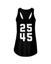 25 45 - 25th Amendment T-shirt Ladies Flowy Tank thumbnail