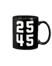 25 45 - 25th Amendment T-shirt Mug thumbnail