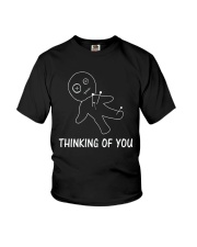 Thinking of You T-Shirt Youth T-Shirt tile