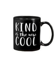 Kind is the New Cool 2017 Tee Shirt Mug thumbnail