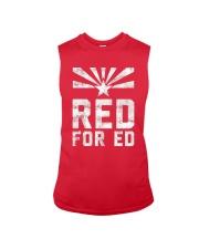 Red for Ed Shirt Sleeveless Tee thumbnail