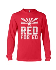Red for Ed Shirt Long Sleeve Tee thumbnail