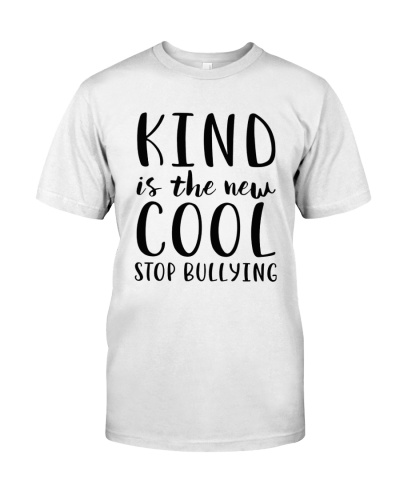 Kind is the New Cool Hoodie