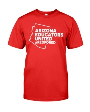 Arizona RedForEd Shirt Premium Fit Mens Tee thumbnail