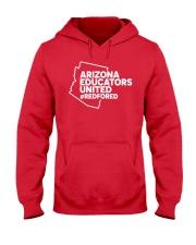Arizona RedForEd Shirt Hooded Sweatshirt thumbnail