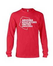 Arizona RedForEd Shirt Long Sleeve Tee thumbnail