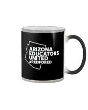 Arizona RedForEd Shirt Color Changing Mug thumbnail