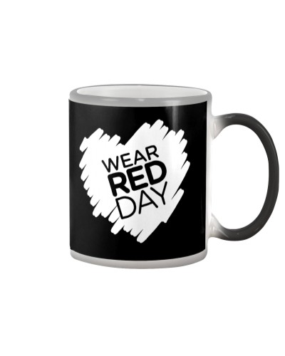 We Support RED FORED Shirt