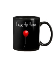 Time To Float IT Horror Movie T-Shirt Mug tile