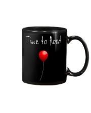 Time To Float IT Horror Movie T-Shirt Mug thumbnail