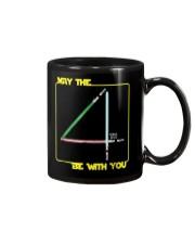 May The 4th Be With U You Funny Shirt Mug thumbnail