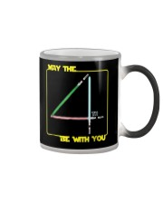 May The 4th Be With U You Funny Shirt Color Changing Mug thumbnail