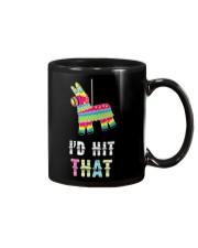 I'd Hit That Pinata Gift T-Shirt Mug thumbnail