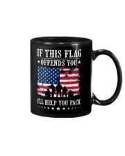 If This Flag Offends You T-Shirt Mug thumbnail