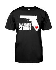 parkland strong T-Shirt Classic T-Shirt thumbnail