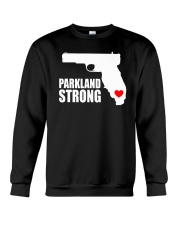 parkland strong T-Shirt Crewneck Sweatshirt thumbnail