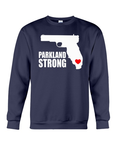 parkland strong T-Shirt