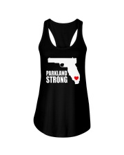 parkland strong T-Shirt Ladies Flowy Tank thumbnail