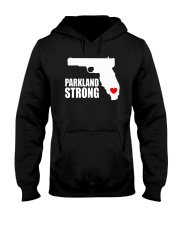parkland strong T-Shirt Hooded Sweatshirt thumbnail