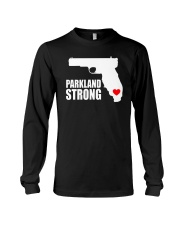 parkland strong T-Shirt Long Sleeve Tee thumbnail