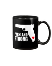 parkland strong T-Shirt Mug thumbnail