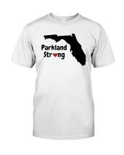 Parkland Strong Shirt Classic T-Shirt thumbnail