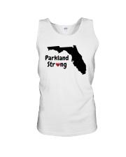 Parkland Strong Shirt Unisex Tank thumbnail