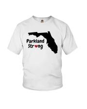 Parkland Strong Shirt Youth T-Shirt thumbnail