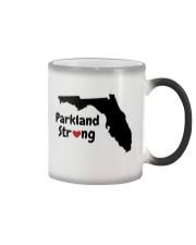 Parkland Strong Shirt Color Changing Mug thumbnail