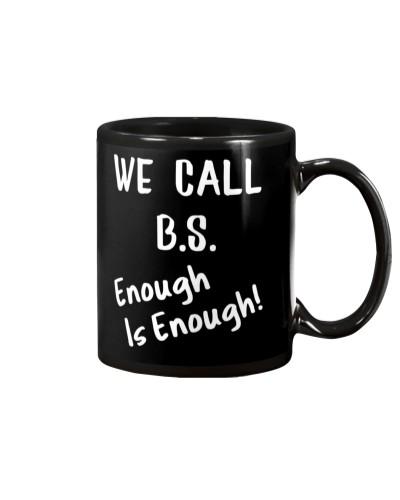 We Call BS 2018 Shirt