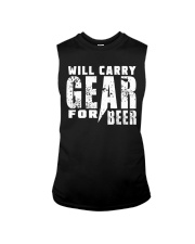 Gear for Beer Sleeveless Tee thumbnail