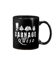 Carnage con Queso Mug thumbnail