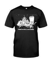 MTF2 - Fourth Meals Revenge Premium Fit Mens Tee thumbnail