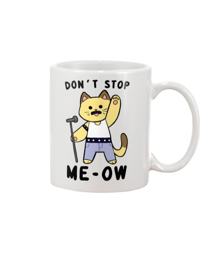 Dont stop Meow - Queen