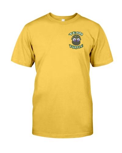 Team Turtle Is Unbeatable Youtuber Roblox Survivor - Tofu Team Turtle Shirt