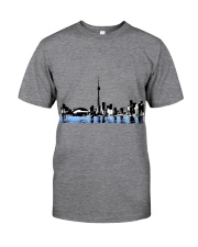 City Of Toronto CN Tower Classic T-Shirt thumbnail