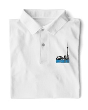 City Of Toronto CN Tower Classic Polo front