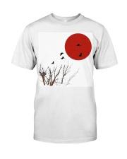 Dragon Sweater Designer  Classic T-Shirt thumbnail