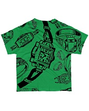 Rings  And Watchs Designer All-over T-Shirt back