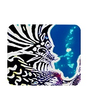 Under water Dragon  Mousepad tile