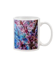 Blossom Print  Mug thumbnail