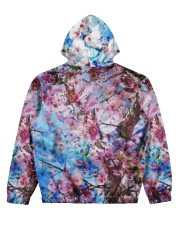 Blossom Print  Women's All Over Print Hoodie back