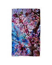 Blossom Print  Hand Towel thumbnail