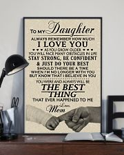 MY DAUGHTER  24x36 Poster lifestyle-poster-2
