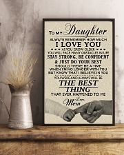 MY DAUGHTER  24x36 Poster lifestyle-poster-3