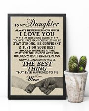 MY DAUGHTER  24x36 Poster lifestyle-poster-8