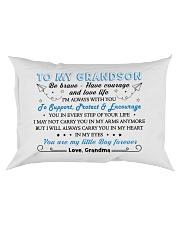MY GRANDSON Rectangular Pillowcase front