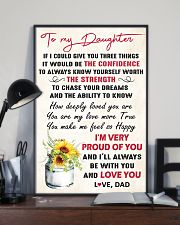 MY DAUGHTER - FD20Q10 24x36 Poster lifestyle-poster-2