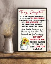 MY DAUGHTER - FD20Q10 24x36 Poster lifestyle-poster-3