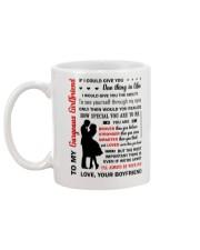 MY GIRLFRIEND - BFGFN920 Mug back